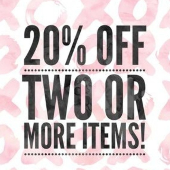 2772ba77d8754a 2 for 20% OFF!!!